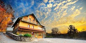 Countryside Villa Les - Kostanjevica na Krki