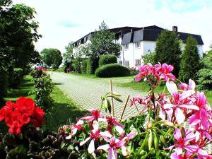 Landhotel Trampe - Eberswalde