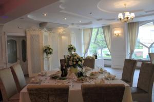 Avalon Palace, Hotels  Ternopil' - big - 28
