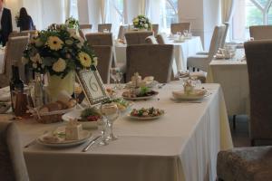 Avalon Palace, Hotels  Ternopil' - big - 26