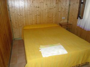 Two-Bedroom Bungalow Camping Alpujarras