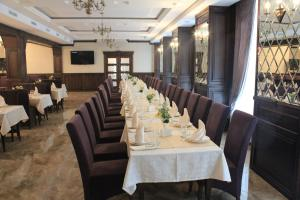 Avalon Palace, Hotels  Ternopil' - big - 43