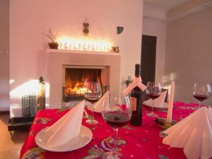 Villa Elena, Holiday homes  Borovets - big - 11