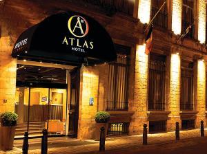 Atlas Hotel Brussels - Brussel