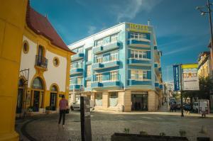 Hostel Leiria