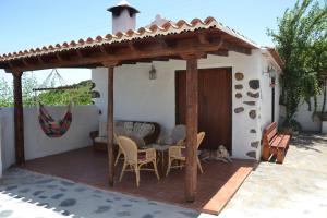 Casa Rural Erjos, Los Silos  - Tenerife