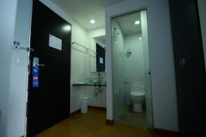 Benidorm Hotel, Szállodák  Manizales - big - 27