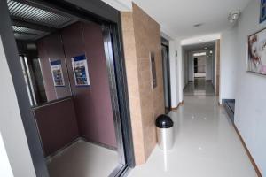 Benidorm Hotel, Szállodák  Manizales - big - 24