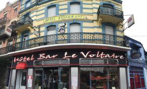 obrázek - Le Voltaire