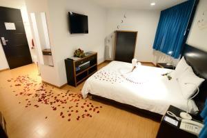Benidorm Hotel, Szállodák  Manizales - big - 11