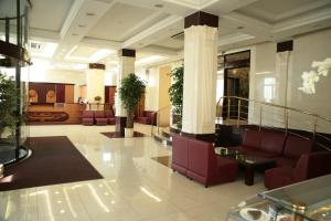 Warsaw Hotel - Apartment - Moscow