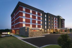 obrázek - Home2 Suites by Hilton Little Rock West