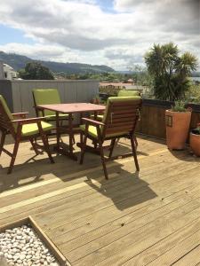 Lakeside City Apartments - Penthouse and Studio, Apartments  Rotorua - big - 60