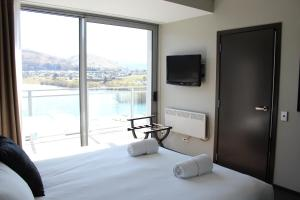 Queenstown Village Apartments, Apartmanhotelek  Queenstown - big - 31