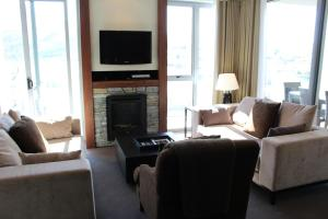 Queenstown Village Apartments, Apartmanhotelek  Queenstown - big - 28
