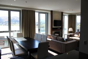 Queenstown Village Apartments, Apartmanhotelek  Queenstown - big - 26