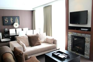 Queenstown Village Apartments, Apartmanhotelek  Queenstown - big - 12