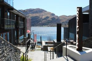 Queenstown Village Apartments, Apartmanhotelek  Queenstown - big - 19