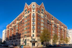 Stay Alfred on M Street, Апартаменты  Вашингтон - big - 25