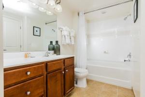 Stay Alfred on M Street, Апартаменты  Вашингтон - big - 11