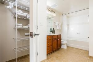 Stay Alfred on M Street, Апартаменты  Вашингтон - big - 12