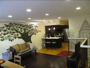 . The Bushwick Apartment