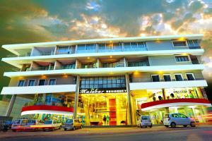 Auberges de jeunesse - Malabar Residency