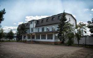 Отель Калязин, Новое Акатово