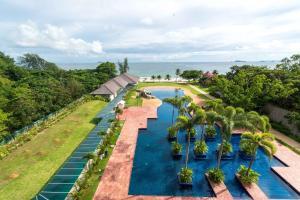 Sea Nature Rayong Resort and Hotel - Ban Hang Ta Duk