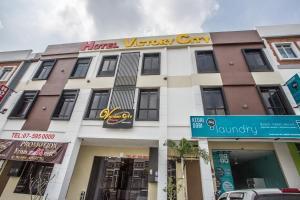 Victory City Hotel - Hock Lam Village