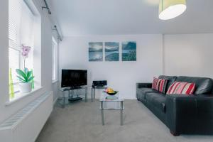 obrázek - Roomspace Serviced Apartments - Jubilee Court
