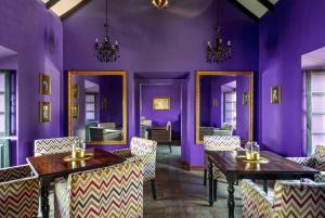 Fort Tiracol Heritage Hotel, Hotel  Arambol - big - 56