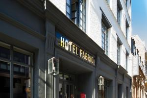 Hotel Fabric (2 of 42)