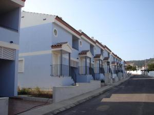 Apartamentos Villamar