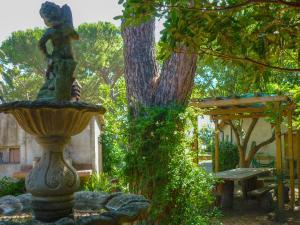 obrázek - Oasi immersa nel verde Tarquinia