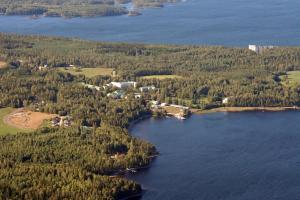 obrázek - Holiday Houses Saimaa Gardens