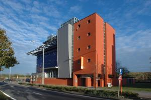 Hostel De Zandpoort - Brussels