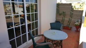 Seaview Guesthouse, Pensionen  Olhão - big - 28