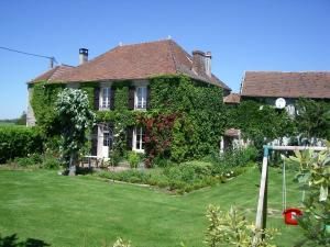 Location gîte, chambres d'hotes La Ferme Le Merger dans le département Seine et Marne 77