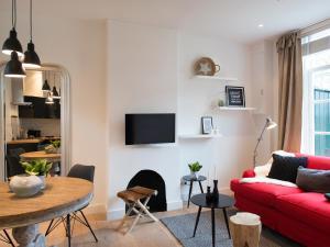 obrázek - BizStay Alexanderhof Apartment