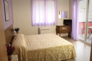 Appartamento con 1 Camera da Letto e con Balcone (6 Adulti)