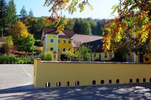 Hotel Schlossresidenz Heitzenhofen - Kallmünz