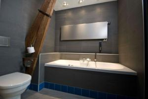 Hotel Abdij de Westerburcht, Hotely  Westerbork - big - 7
