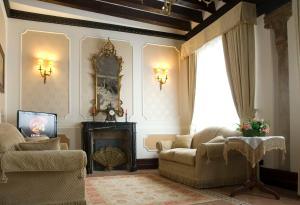 Appartamento Ca' Cavalli - AbcAlberghi.com