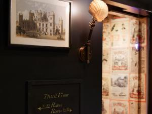 The Zetter Townhouse, Marylebone (28 of 42)