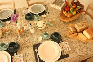 Poesie di Viaggio, Bed and breakfasts  Candia Canavese - big - 25