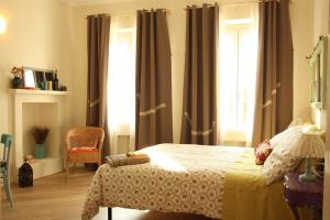 Poesie di Viaggio, Bed and breakfasts  Candia Canavese - big - 20