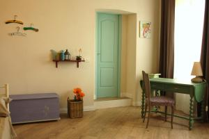 Poesie di Viaggio, Bed and breakfasts  Candia Canavese - big - 8