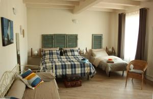 Poesie di Viaggio, Bed and breakfasts  Candia Canavese - big - 2