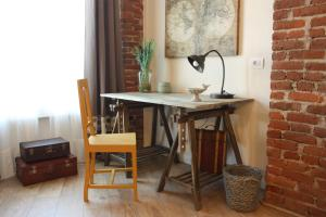 Poesie di Viaggio, Bed and breakfasts  Candia Canavese - big - 4